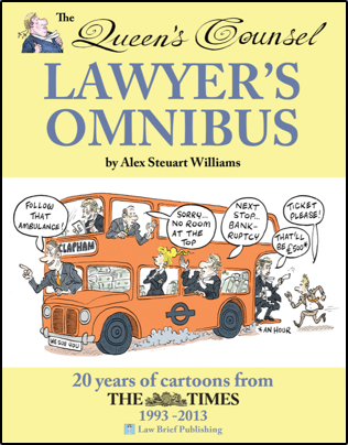 Queens Counsel Lawyers Omnibus