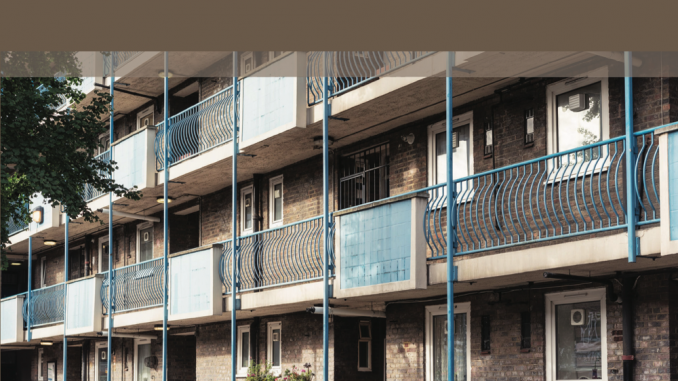 FREE CHAPTER from 'A Practical Guide to Antisocial Behaviour