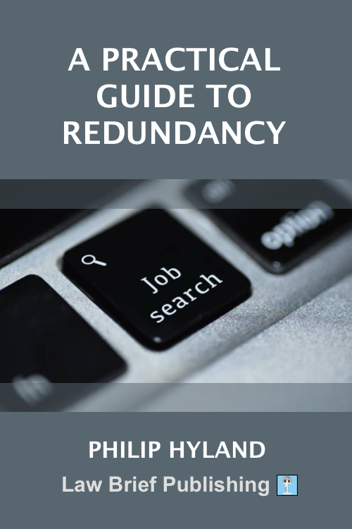 'A Practical Guide To Redundancy' by Philip Hyland
